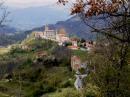 dormire fra il Monferrato e le Langhe